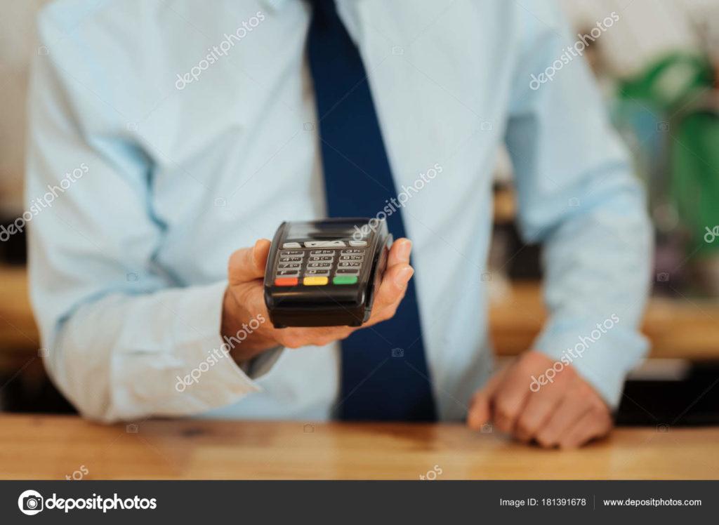 Касса. Контроль. Изменения в работе магазинов.